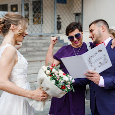 Wedding photographer Mariya Petnyunas (petnunas). Photo of 29.12.2018