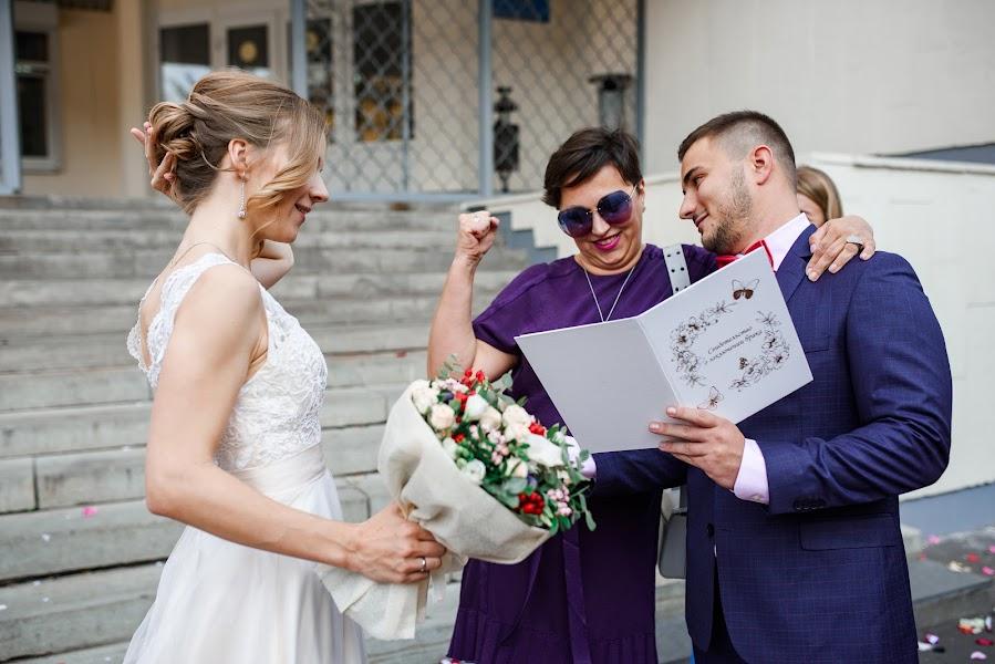 Свадебный фотограф Мария Петнюнас (petnunas). Фотография от 29.12.2018