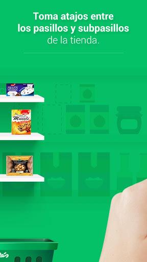 Supermercado El Corte Inglés screenshot 3