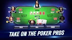 screenshot of World Series of Poker – WSOP Free Texas Holdem