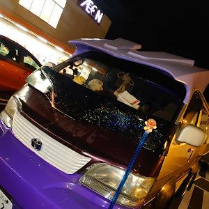 ハイエースワゴン KZH100Gのカスタム事例画像 いまむーさんの2020年10月25日21:44の投稿