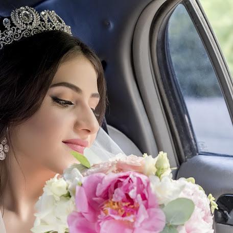 Wedding photographer Aleksandr Voronov (avoronov). Photo of 08.11.2017
