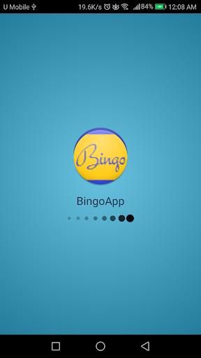 Bingo Game ss1