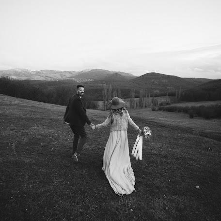 Свадебный фотограф Карина Мальцева (karinamaltseva). Фотография от 02.02.2018