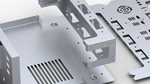 3D-моделирование и автоматическая развертка листовых деталей