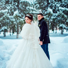 Wedding photographer Elena Ovchenkova (ElenaOvchenkova). Photo of 13.04.2017