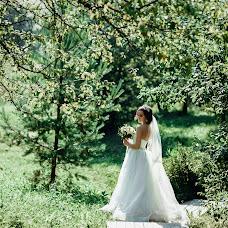 Wedding photographer Denis Andreev (fartovyi). Photo of 30.08.2017