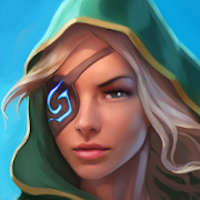 Download Game Elemancer - Collectible Card Game APK Mod Free