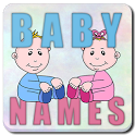List Of Baby Names icon