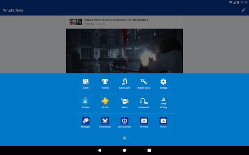 PlayStation App 18.12.0 screenshots 7