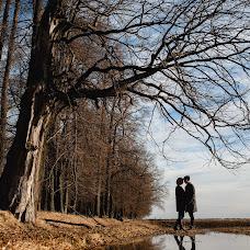 Wedding photographer Denis Andreev (fartovyi). Photo of 07.05.2018