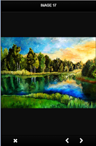 Create Painting Scenery - screenshot thumbnail 01