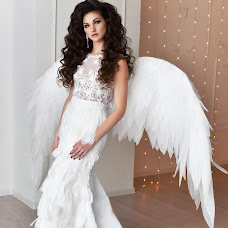 Wedding photographer Yuliya Marse (MARSE). Photo of 25.01.2017