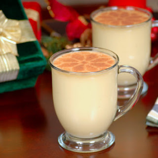 Weight Watchers Eggnog