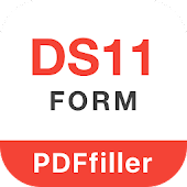 DS-11 form