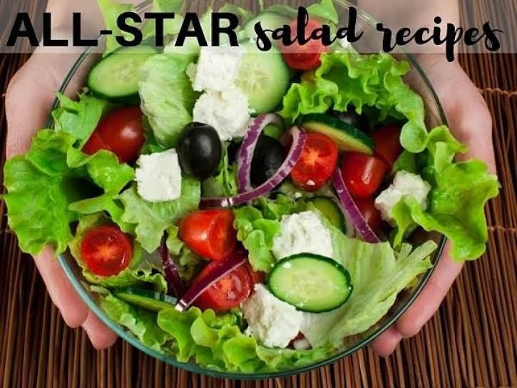 All-Star Salads