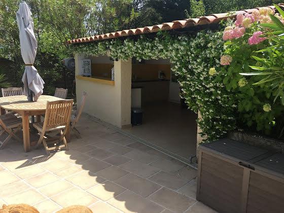 Vente villa 5 pièces 206 m2