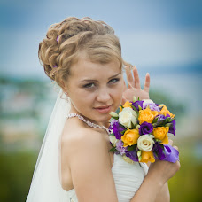 Wedding photographer Aleksey Mamaev (norizin). Photo of 15.09.2014