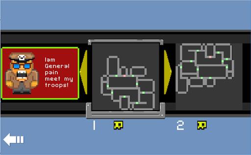 Pixelstein 3d  trampa 10