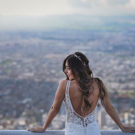 Fotógrafo de bodas Julián Jutinico ávila (jutinico). Foto del 03.01.2018