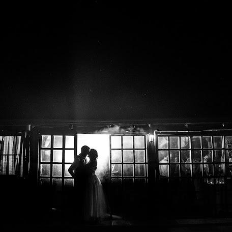Wedding photographer Niko Azaretto (NicolasAzaretto). Photo of 11.12.2017