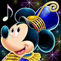 ディズニー ミュージックパレード icon