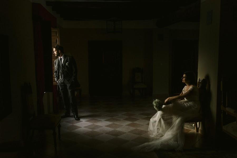 Fotógrafo de bodas Carlos Canales Ciudad (carloscanales). Foto del 17.06.2016