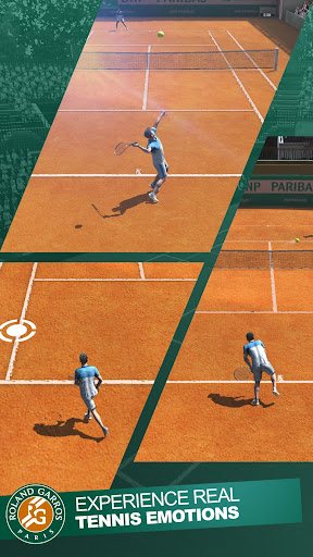 French Open: Tennis Games 3D - Championships 2018 1.33 screenshots 5