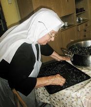 Photo: ... v kuchyni