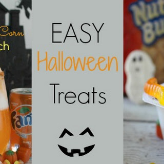 Spooky Halloween Classroom Treats