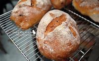 E-ma 柴燒窯烤歐式麵包