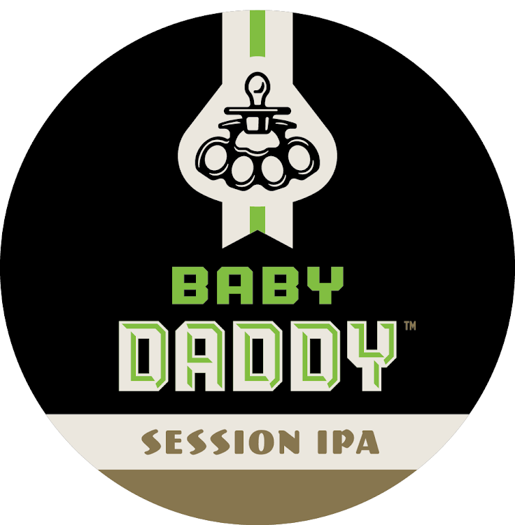 Logo of Speakeasy Baby Daddy Session IPA
