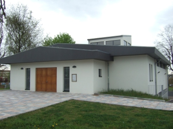 photo de Saint-Jean-Bosco , Behren lès Forbach