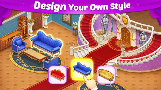 Castle Story: Puzzle & Choice MOD (Unlimited Scrolls/Money) 2