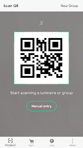 Signify Service Tag screenshot 2