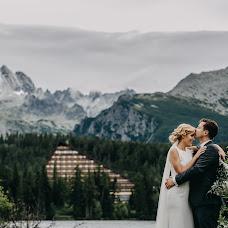 Wedding photographer Rafał Pyrdoł (RafalPyrdol). Photo of 17.08.2018