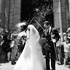 Wedding photographer Luca Maci (maci). Photo of 28.07.2016