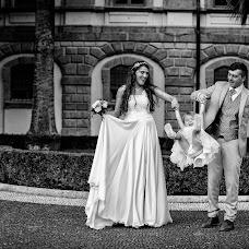 Wedding photographer Silviu Bizgan (silviubizgan). Photo of 16.03.2018