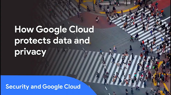 how google cloud's security experts protect customer data and privacy icon