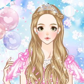 Sweetheart Girls DressUp Salon - Fun Casual Games