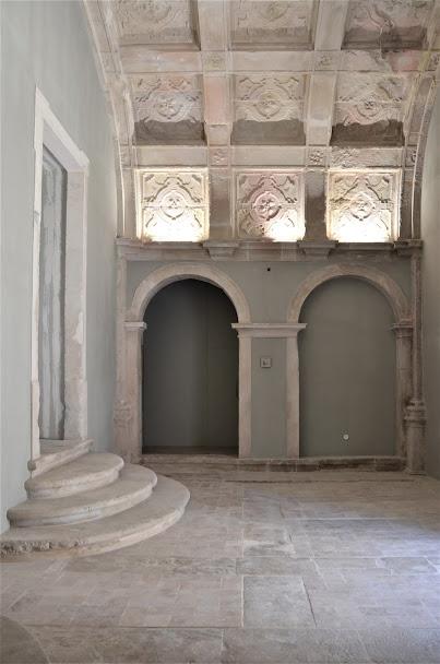 Casa da Jurisprudência - Coimbra - Aires Mateus - Foto Ana Escada
