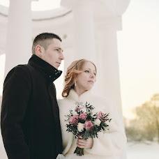 Wedding photographer Maksim Kaygorodov (kaygorodov). Photo of 16.02.2016