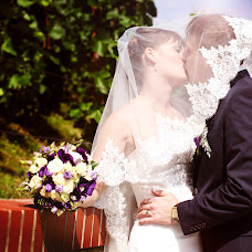 Wedding photographer Aleksandra Krasienko (akrasienko). Photo of 05.08.2014
