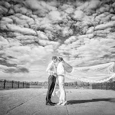 Wedding photographer Nikita Polyakov (Nikita). Photo of 20.10.2015