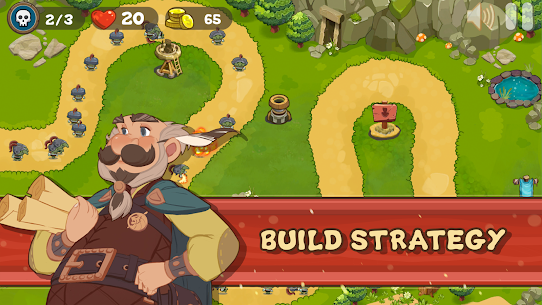 Tower Defense Realm King 2