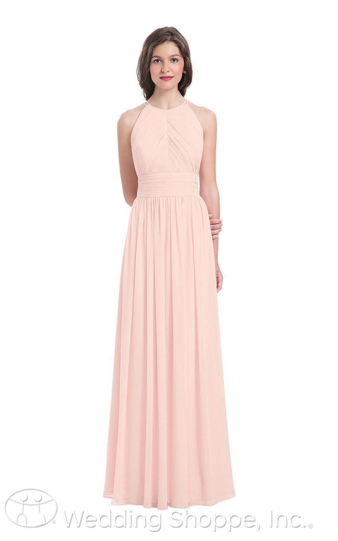 b93f19f0c3 Bridesmaid Dresses Bill Levkoff Chiffon - Gomes Weine AG
