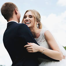 Wedding photographer Elizaveta Duraeva (lizzokd). Photo of 25.11.2017