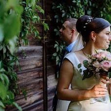 Свадебный фотограф Тигран Агаджанян (atigran). Фотография от 20.09.2017