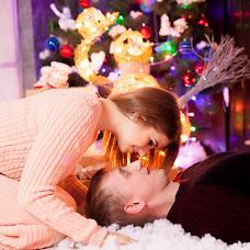Wedding photographer Tanyushka Malakhova (id58604613). Photo of 22.12.2016