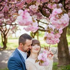 Wedding photographer Artur Soroka (infinitissv). Photo of 25.04.2018